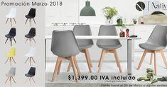 #NadiePuedeNegar que siempre buscamos la forma de ofrecerte lo mejor, por eso lo que resta del mes de marzo tenemos esta promoción para ti, contáctanos. #NativaInteriorismo #MueblesDeDiseño #Mexico #CDMX #RomaSur #LaRoma #Promocion #TiendaDeMuebles #Muebles #Furniture #Diseño #Design #Decoracion #Decoration #Arte #Art #Interior #Interiores #Casa #HomeDecor #Silla #Chair #Estilo #Calidad #Ideas #Comfort www.nativainteriorismo.com.mx contacto@nativainteriorismo.com.mx  0155-55647715 CDMX