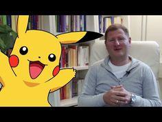 Pokemon Go: Was für ein Schwachsinn oder doch nicht!?