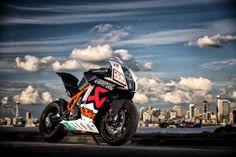 KTM RC8R by Jason Tanaka on 500px                                                                                                                                                      More
