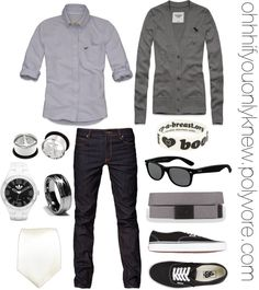 """Untitled #36"" by ohhhifyouonlyknew on Polyvore"