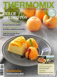 ago 17 con pan o sin pan Food N, Chef Recipes, Make It Simple, Fruit, Cooking, Desserts, Magazines, Sweets, Cake