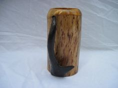Antelope Horns, Wooden Beer Mug, Rustic Mugs, Wood Crafts, Handle, Unique Jewelry, Handmade Gifts, Vintage, Etsy
