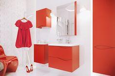 Defra - Meble łazienkowe Murcia – kompaktowe i nowoczesne