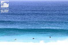 Surfing El Cotillo