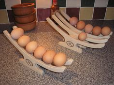 EGG /RACK/ROTATOR/HOLDER//FARM SHOP/
