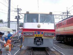 西武鉄道5000系 - 日本の旅・鉄道見聞録