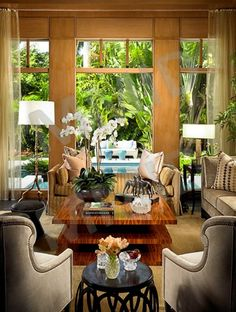 Tropical Living Room Decor Coastal Style Rooms 137 Best Images In 2019 By Marc Michaels Interior Design Luxury Decorating