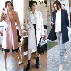 Gmarket - MAKMAKS Jackets / coats / knee length / thigh length...