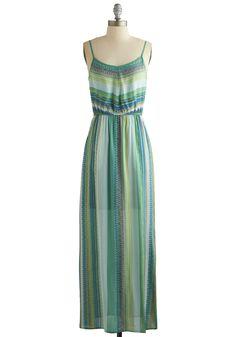 Lower Haight Lady Dress, #ModCloth
