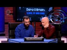 Dara O Briain's School of Hard Sums: Series 1 Episode 2 - YouTube