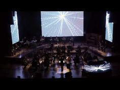 ▶ Except from Ufabulum - Squarepusher & Charles Hazlewood vs Southbank Sinfonia - YouTube