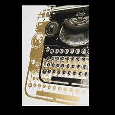 Vous souhaitez mettre de l'or dans vos documents et plaquettes, faîtes appel à Japell Hanser Sag pour valoriser vos imprimés et coffrets. Effet Whaou garanti pour vos clients ! Source : Le Book Japell 2015 Document, Typewriter, Or, Electronics, Special Effects, Booklet, Box Sets, Wish, Typewriters
