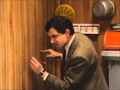 ▶ Mr. Bean Measures - YouTube