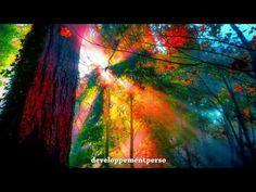 Musique purification subtile des chakras - YouTube