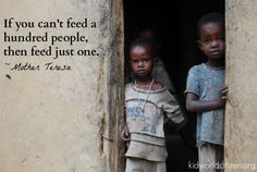 Here are 7 great lesson plans to teach kids about hunger and food insecurity worldwide, available for free from the most involved non-profits around the world.