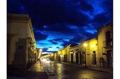 Oaxaca, located in the southern state of the same name, is a breathtaking colonial city famous for its food, textiles and other artisanry, and its spectacular archeological sites, including Monte Alban and Mitla.