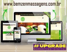 "Check out new work on my @Behance portfolio: ""Site em Wordpress para Bem Zen Massagens"" http://be.net/gallery/36244135/Site-em-Wordpress-para-Bem-Zen-Massagens"