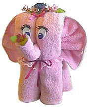 elephant cutouts for baby showers   Please rate this site!