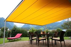 Pergola For Car Parking Patio Wall, Patio Roof, Pergola Patio, Backyard Patio, Pergola Ideas, Patio Awnings, Pergola Cover, Patio Decks, Window Awnings