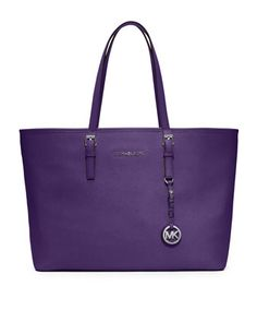 Jet Set Multifunction Travel Tote by MICHAEL Michael Kors at Neiman Marcus.