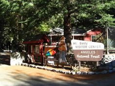 8 Of The Most Scenic Mountain Towns In Southern California
