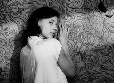 Through a Glass Darkly (Harriet Andersson), 1961, Ingmar Bergman