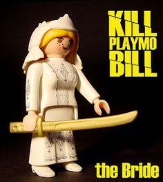kill bill #playmobil