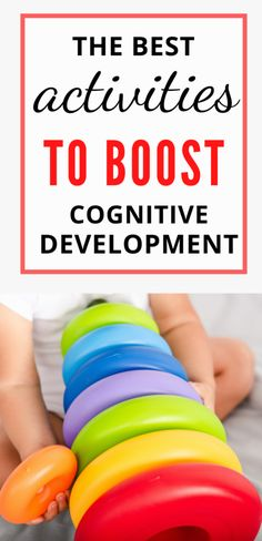The best cognitive activities for infants are ones that can be done through simple baby play and daily routines. Try these activity ideas with your new baby to bond and engage their senses. Cognitive activity examples for babies months are included. Toddler Learning Activities, Baby Learning, Infant Activities, Sensory Activities, Sensory Play, Cognitive Development Activities, Baby Development, Development Milestones, Baby Singing
