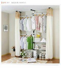 Bildergebnis Für Wardrobes Without Doors