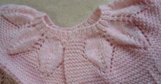 Tricô, crochê, entre outros... Aqui, somente roupinhas para os pequeninos.