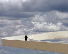 National Museum Brasilia / Oscar Niemeyer [1960]