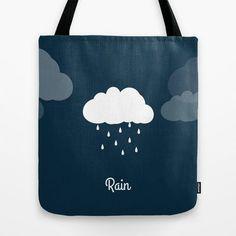 Weather - Rain Tote Bag - buy bags online, shoulder bags buy online, pink bag *sponsored https://www.pinterest.com/bags_bag/ https://www.pinterest.com/explore/bags/ https://www.pinterest.com/bags_bag/weekend-bag/ https://www.cuyana.com/shop/bags.html