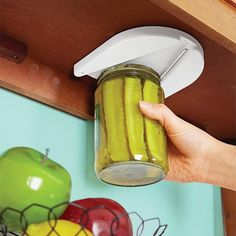 UNDER CABINET JAR OPENER | Better Senior Living