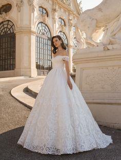 Wedding dress of your dreams!