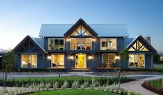 Balnarring Beach House - traditional - exterior - melbourne - by Diane Bergeron Interiors