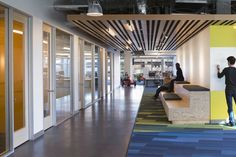 Gallery of GoDaddy Silicon Valley Office / DES Architects + Engineers - 8