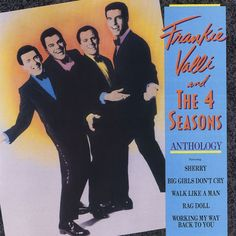 ▶ Rag Doll- Frankie Valli and the Four Seasons - YouTube