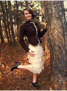 Apostolic Ladies Style on Pinterest | Apostolic Clothing, Pentecostal ...
