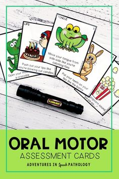 Apraxia Homework Mini-books for Early Sounds Oral Motor Activities, Speech Therapy Activities, Speech Language Pathology, Speech And Language, Childhood Apraxia Of Speech, Speech Delay, Articulation Therapy, Assessment, Early Intervention