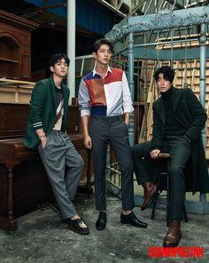 Scarlet Heart Ryeo Funny, Scarlet Heart Ryeo Cast, Chief Kim, Big And Rich, Lee Joongi, Steve Aoki, Starred Up, Moon Lovers, Bae Suzy