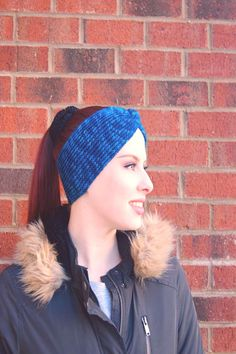 I'm back from a little vacation with a brand new listing! This beYou can find Knit headband and more on our website.I'm back fro. Knit Headband, Winter Hats, Beanie, Brand New, Vacation, Website, Knitting, Fashion, Moda