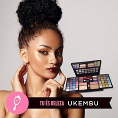 Sombras Parisax - As cores deste Verão   Dica: Escolhe uma cor à tua vontade, que transmita o teu estado de espírito ou que se adeqúe à roupa que vestes no dia, e coloca essa sombra de cor na pálpebra.  #ukembu #parisax #sombras #makeup