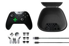 xbox one elite controller - Pesquisa Google