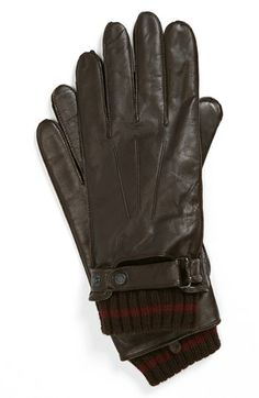 Ted Baker London 'Core' Lambskin Gloves