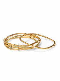 Piperlime | Set of 4 Bangles