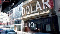 El dólar subió 14 centavos y cerró en $ 19,19 en el segmento minorista