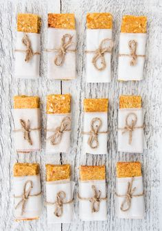 How to make apricot and coconut oat bars - one of my favourite on the go breakfasts. This recipe is so easy to make, it only has six vegan-friendly/gluten free ingredients and they freeze well too. I love their chewy texture and fruity taste...