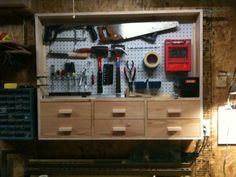 Plans For Sales Wood Shop Wall Cabinet Plans Wooden Diy PDF Download