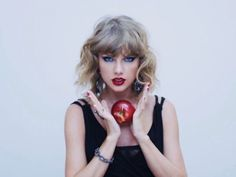 """I got - Taylor Swift! - """"Which Female Pop Singer Do You Look Most Like?"""" (""""You look most like the always gorgeous Taylor Swift! Makeup or not, Taylor Swift always stuns everybody in the room with her gorgeous blonde locks, her beautiful blue eyes, and her red lip classic. Taylor is certainly a style queen, so you're lucky you received this result!"""")"""