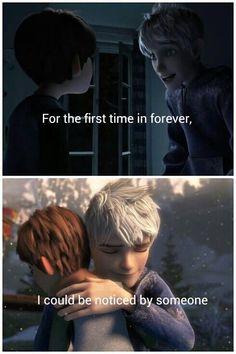 Jack Frost. Not Disney buh gotta Love Jack Frost
